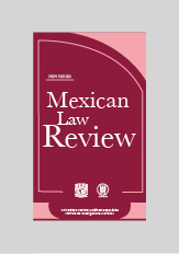 Mexican Law Review